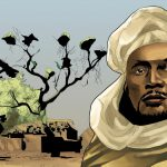 Shehu Usuman Danfodio: An Islamicpreacher, reformer, scholar, andstatesman.