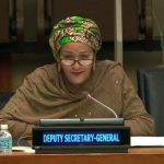 Amina J. Mohammed: the Fulani herder's daughter who became UN Deputy Secretary-General
