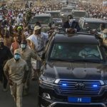 Senegal: The President of the Republic Macky Sall, goes out to meet the inhabitants of northern Senegal in an Economic Tour