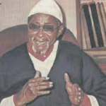 Amadou Hampate Ba (1900-1991) a Fulani Poet, a Malian Diplomat, and a Giant of African Literature.
